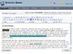 Editeur de texte